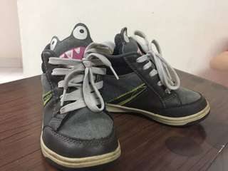 Mothercare Monster Kids Shoe