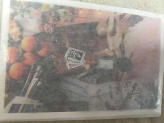 Atelier Cologne Iris Rebelle 連名信片加叛逆鳶尾純香水體驗裝(1.7 ml)