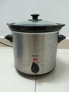 Elba Slow Cooker 3.5L