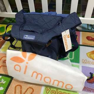 Aimama hip seat carrier