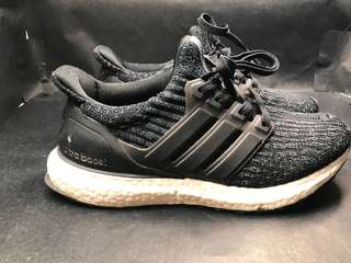 ultra boost v3 authentic