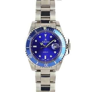 Jewellery Strap Watch (55-05S)