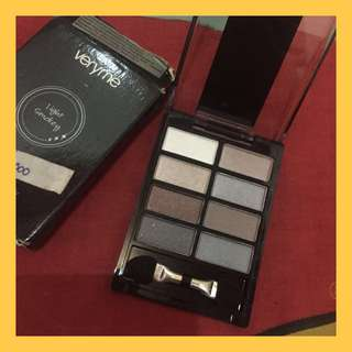 eyeshadow oriflame