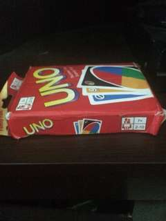 Hurry for sale Uno Cards