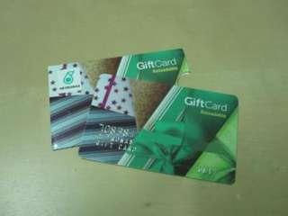 Petronas Gift Card