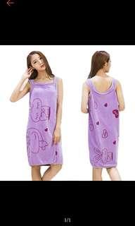 BUY 1 TAKE 1 Quick drying dress towel