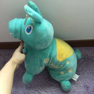 Brand new Taiwan Rody Soft cuddly Toy cushion