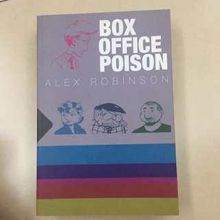 Box Office Poison Compendium