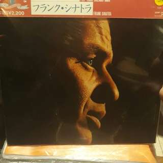 Frank sinatra/put your dreams away