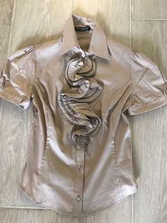 Made in Italy top