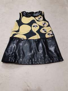 Young Versace Original Dress