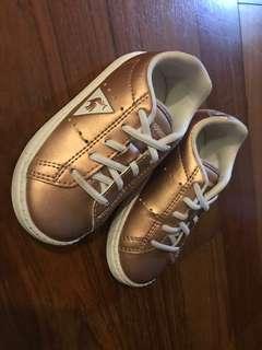 Le Coq Sportif toddler shoes