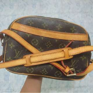 LAST REPRICED!!! Louis Vuitton Blois Sling