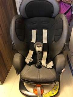 Aprica兒童汽座 汽車座椅