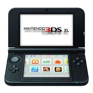 Nintendo 3DS XL Console Set [1 Year Warranty]