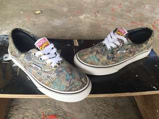 Repriced!!!!! Authentic Vans