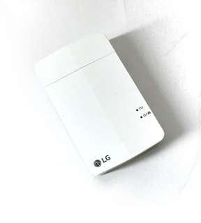 LG PD251 口袋印相機 Pocket Photo