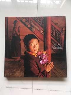 Steve McCurry - The path to Buddha