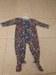 Carter pyjamas : Brand new (18months-2 years old)