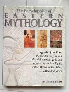The encyclopedia of Easteen Mythology