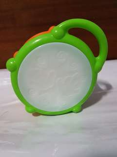 Leap Frog Music Drum