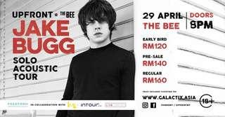 Jake Bugg live in KL