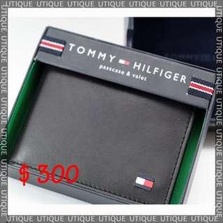 Tommy Hilfiger 銀包