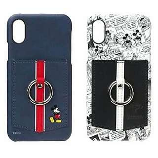 預購🐭 米奇Mickey Mouse🐭卡套手機殼
