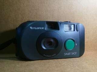 Fujifilm smartshot film cam