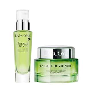 Lancome Energie De Vie Travel Exclusive
