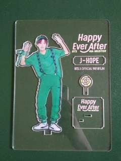 [WTS] Unofficial Acrylic Stand 4th Muster JHOPE
