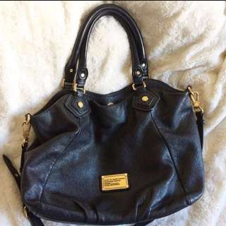 Marc Jacobs classic Q Fran purse GREAT CONDITION