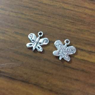 Butterfly Charms / Pendant