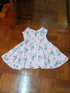 FACTORIE Floral Dress