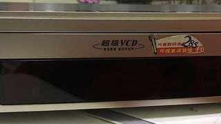 Shinco 超級VCD