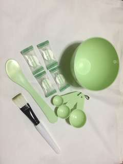 MINISO Do-it-yourself mask tools