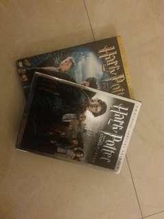 两碟$40, Harry Potter 2-Disc Special Edition