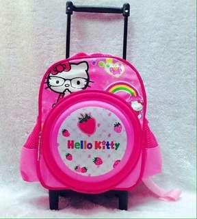 Character Trolley Bag