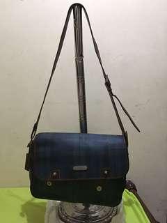Ralph lauren sling bag (flaws)