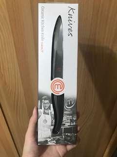 (全新)Master Chef陶瓷廚房刀