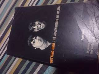 Oasis book