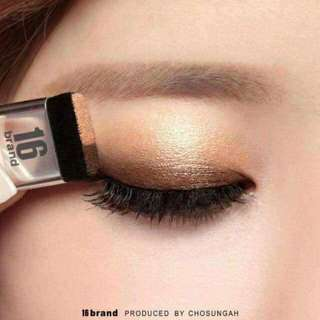 Two color Eye Shadow