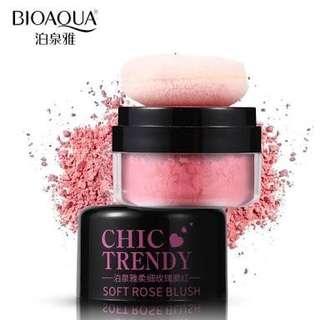 Bioaqua chic trendy