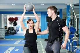 Fitness coaching and personal training