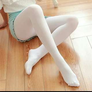 [BUNDLE] 3 in a Pack Tights/Stocking