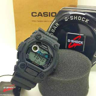 PROMOSI CLEAR STOCK!! G-SHOCK & BABY G