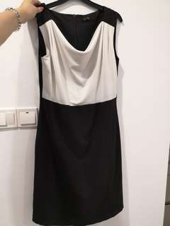 Nichii Working Dress