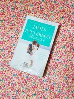 First Love- James Patterson