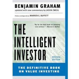 The Intelligent Investor (E-book)