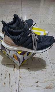 Adidas Ultra Boost 3.0 Women Preloved